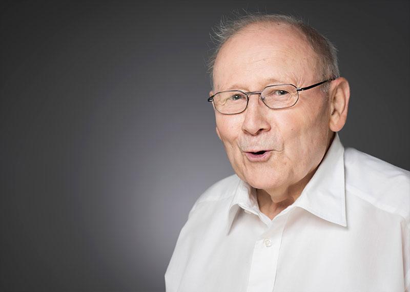 Werner Andermann