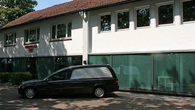 Bestattungshaus OTT 1