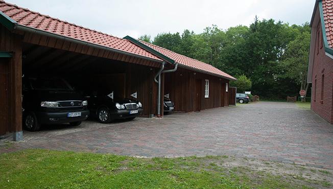 Bestattungshaus Behrens-Funke 10