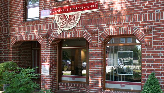 Bestattungshaus Behrens-Funke 8
