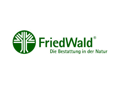 Kooperationspartner Friedwald