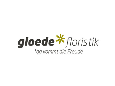Kooperationspartner Gloede Floristik
