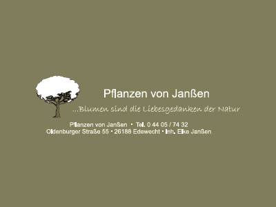 Kooperationspartner Janßen