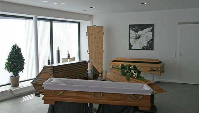 Bestattungshaus OTT 5