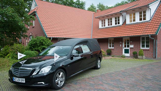 Bestattungshaus Behrens-Funke 2